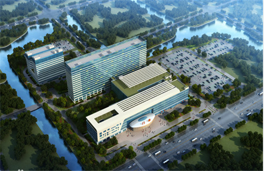 温州医科大学附属第二医院(温州附属第二医院)体检中心(龙湾院区)