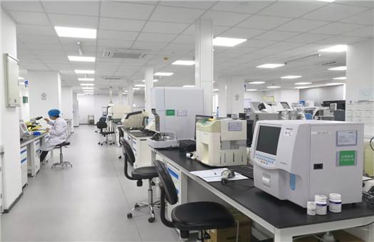 上海中检医学检验所